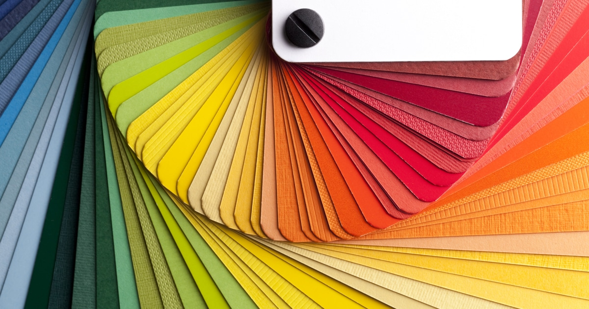 Colour printing frequently asked questions