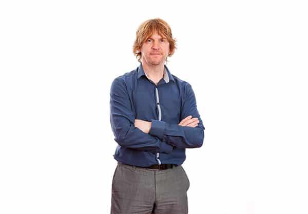 Patrick Whitworth
