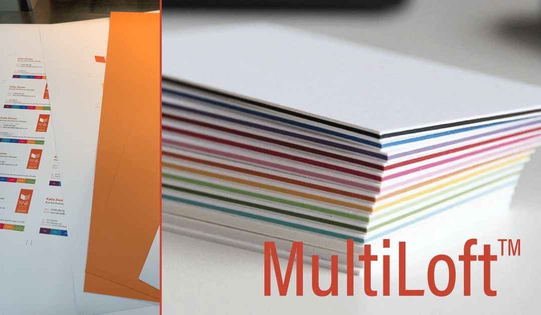 We put MultiLoft paper to the test and the results are amazing