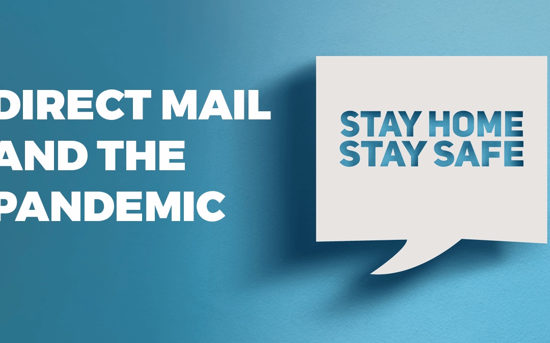 The impact of Direct Mail during coronavirus outbreak
