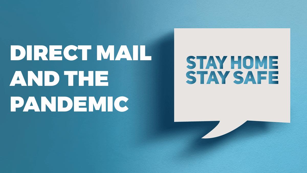 he impact of Direct Mail during coronavirus outbreak