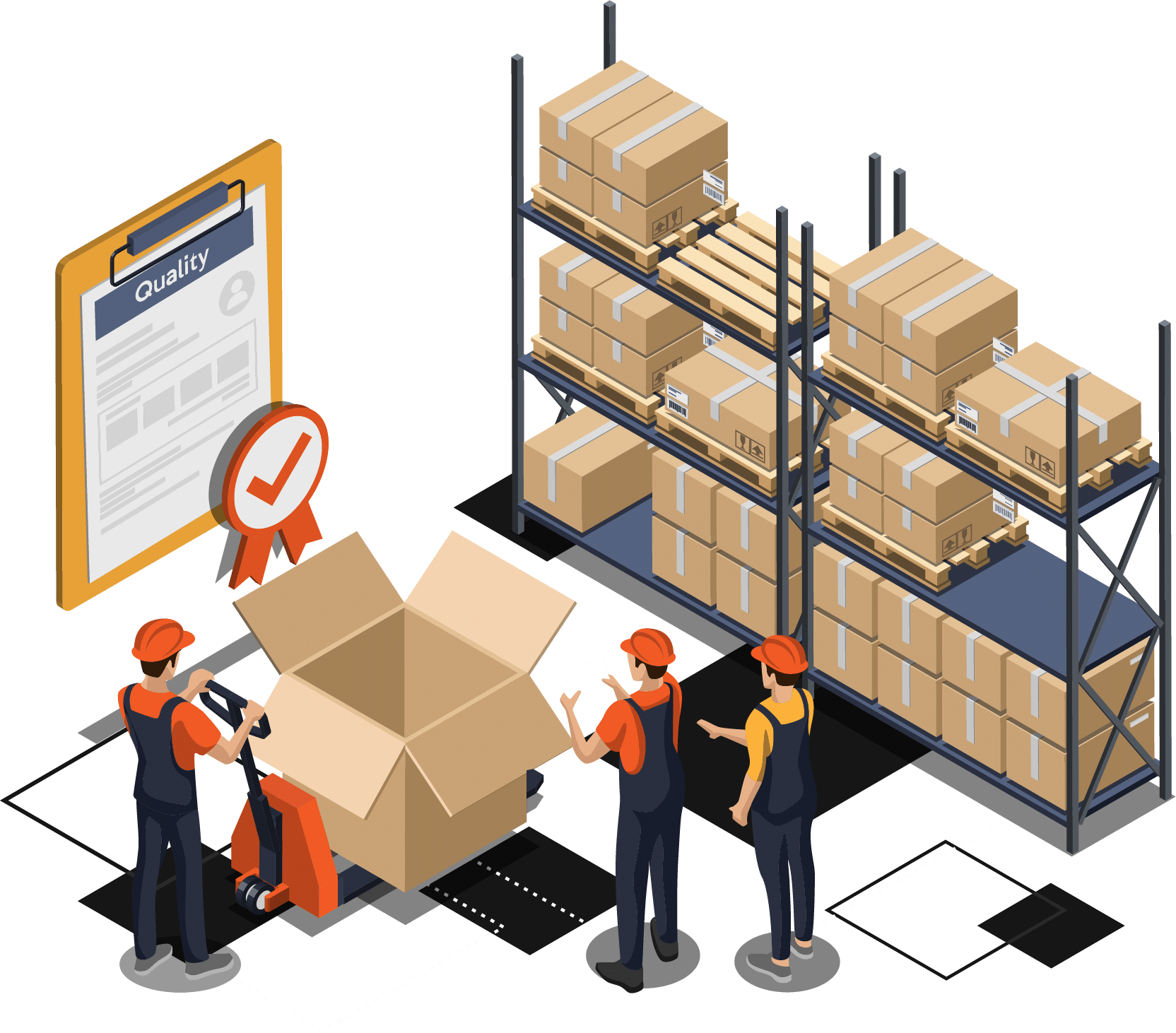 ecommerce fulfillment service